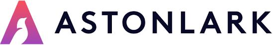 astonlark logo
