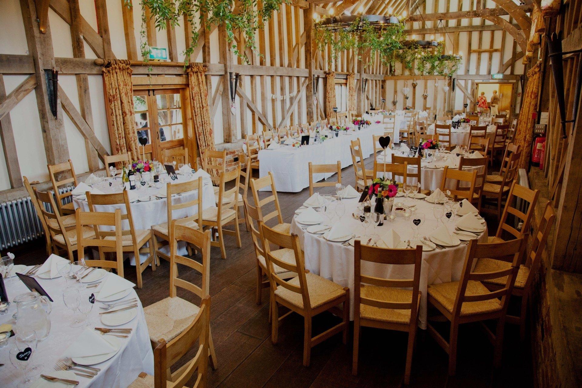Eventify_wedding_setup