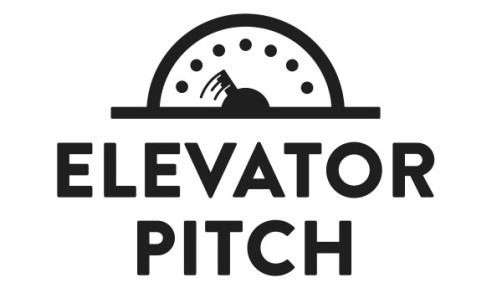 My real-life Elevator Pitch! | Eventify