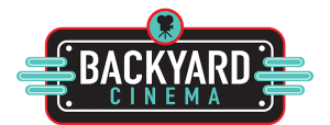 Backyard Cinema logo
