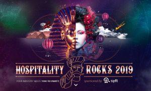 Hospitality Rocks 2019
