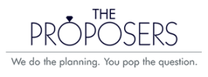 The Proposers logo