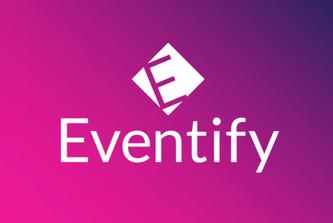 Eventify logo