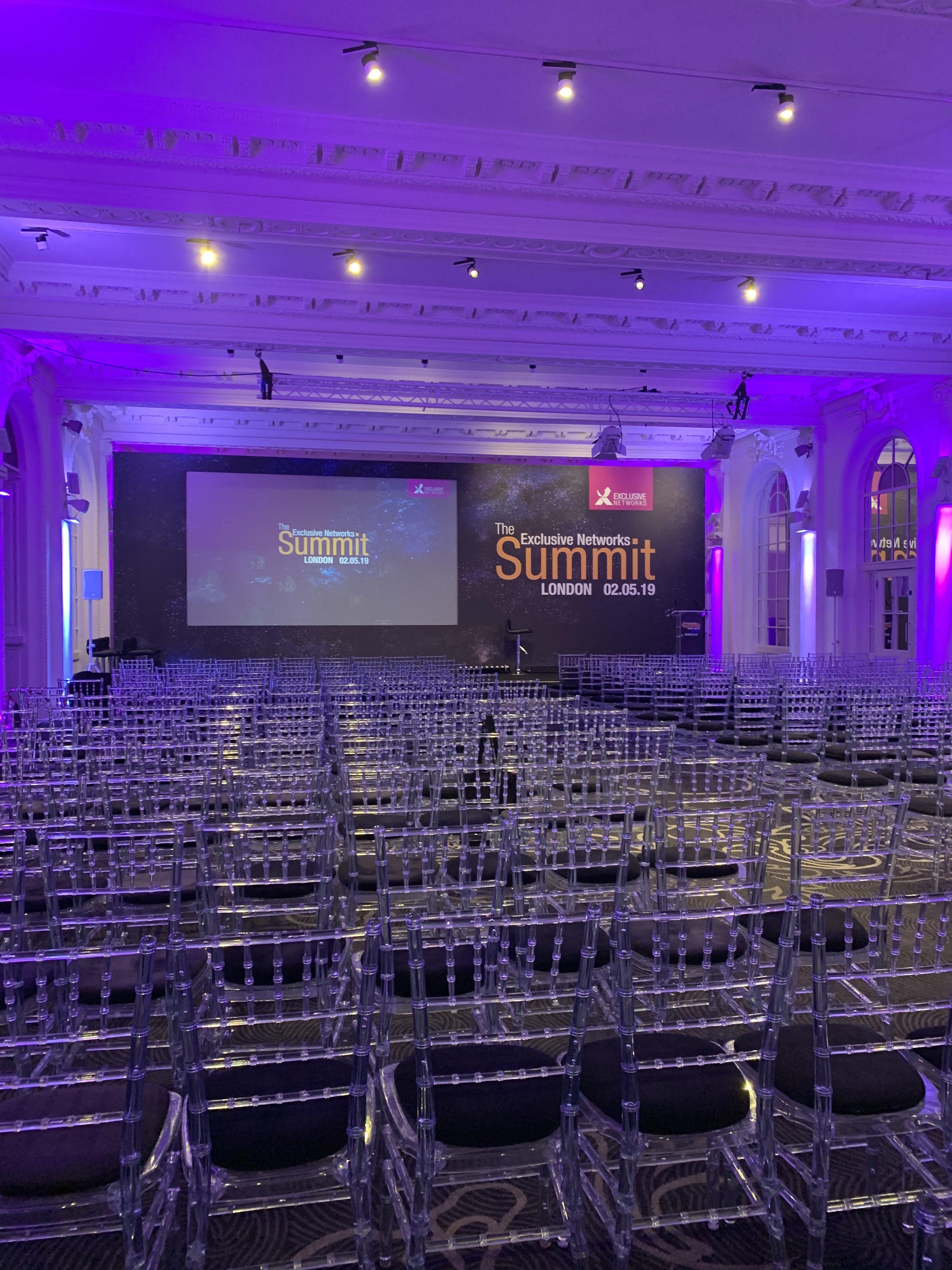 Summit Event