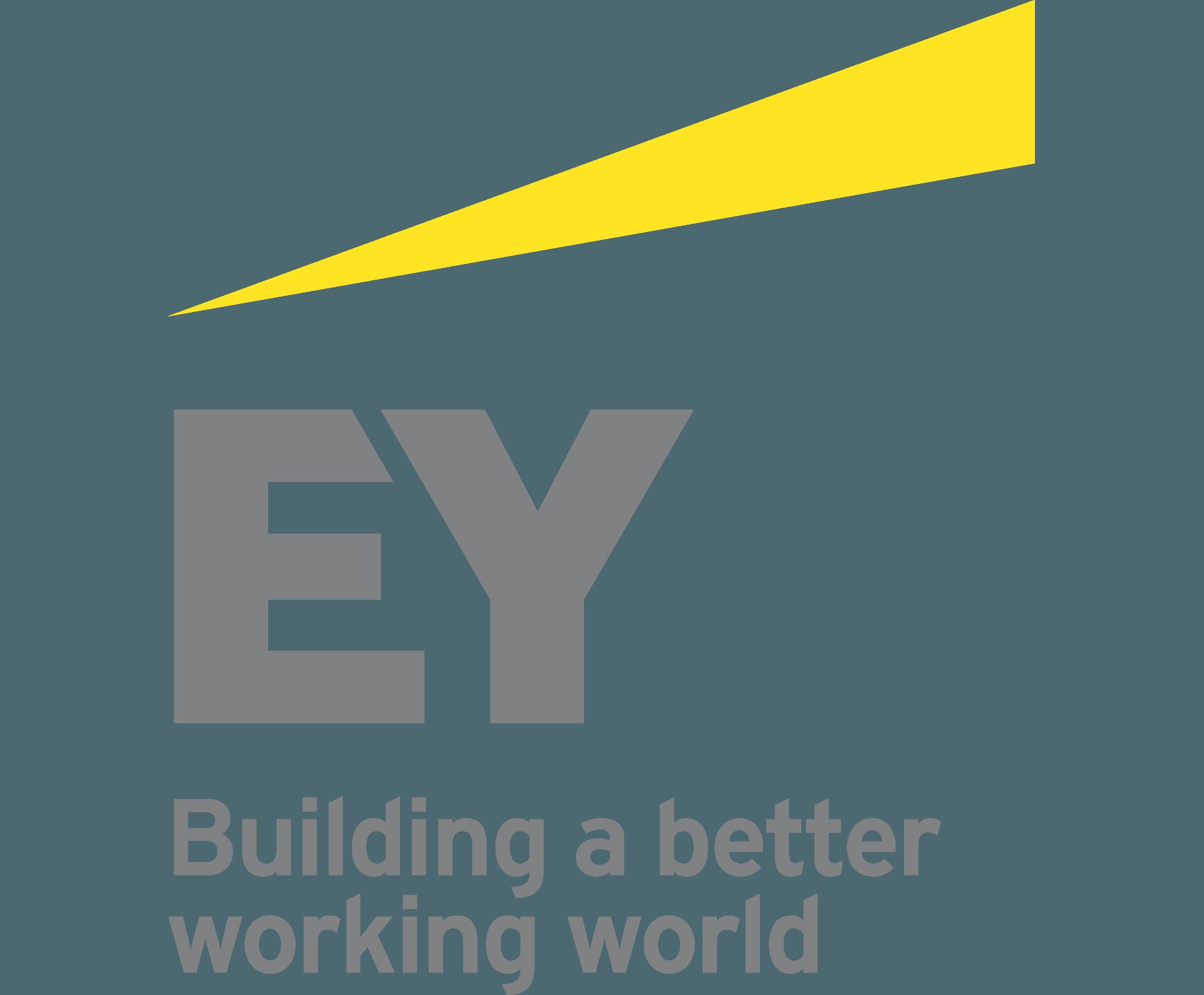 ey better world logo