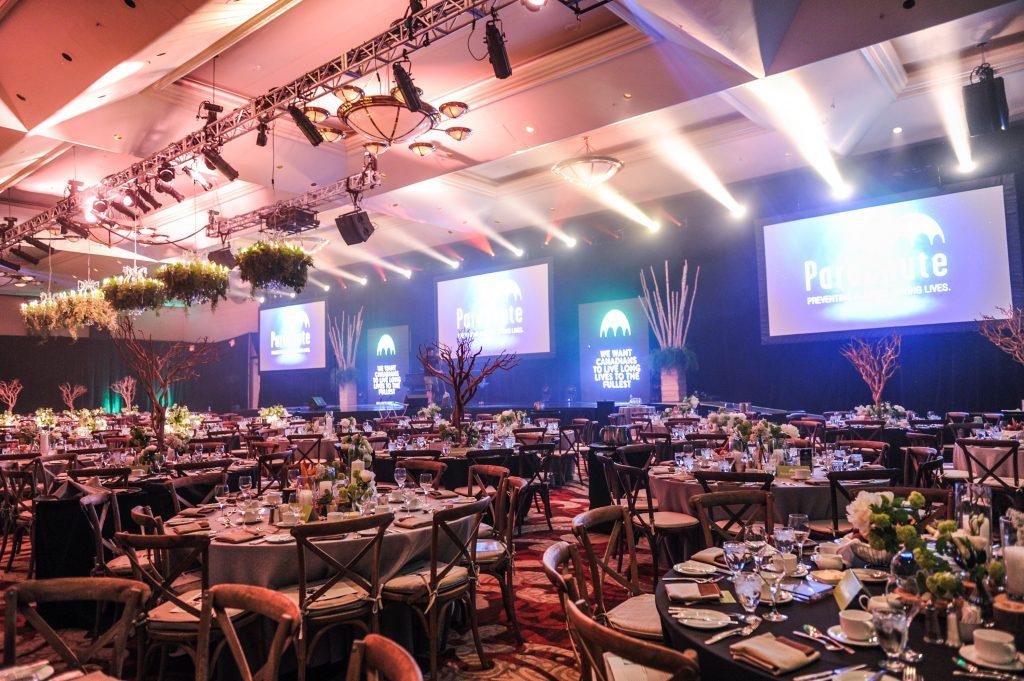 Eventify Gala Dinner Event