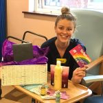 NHS Heroes Care Packages to NHS Nurse