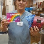 NHS Nurse Care Packages