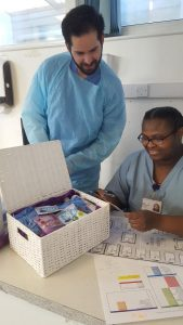 Eventify Care Packages for NHS Nurses