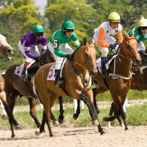 Eventify Virtual Horse racing Event OAG 6