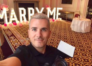 Events Photographer Blog Proposal Marry Me Photography The Ritz