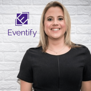 Eventify Samantha Burton Director Event Planner