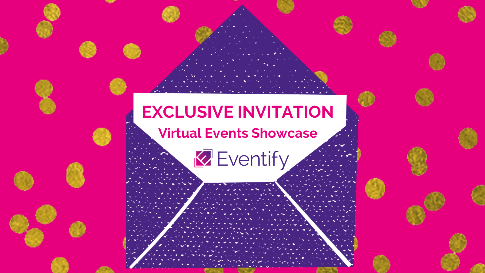 Virtual Events Showcase