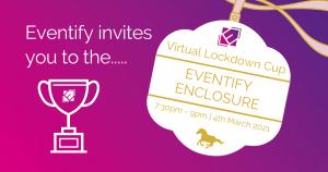 Lockdown Cup Virtual Race Night Horse Racing