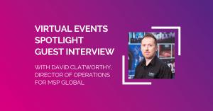 MSP Global Virtual Events Blog