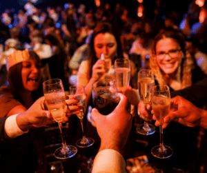 Smart Christmas Eventify Shared Christmas Party ideas London