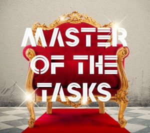 Master of Tasks Go To Events Eventify team-building