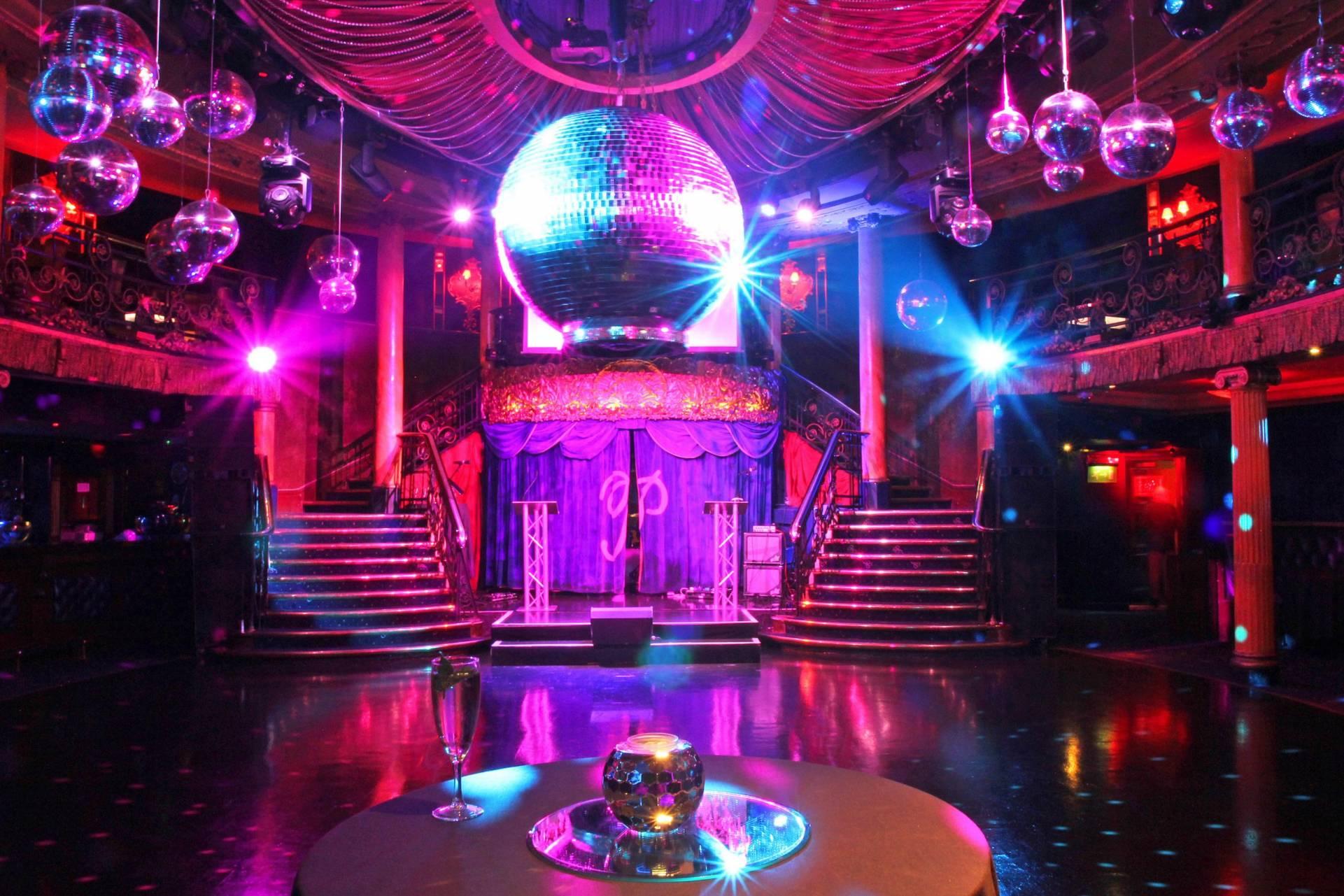 Eventify Event Management Venue Finding London